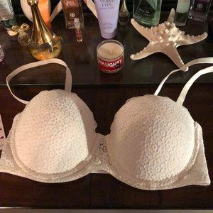 SO brand new 34D bra with 9 ways to wear